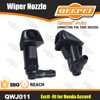 Front WINDSHIELD WATER WASHER NOZZLE JET FOR Honda Accord 2003-2007
