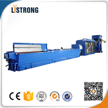 LHD450/13DT Rod Breakdown wire drawing machine with annealing for copper rod breakdown machine