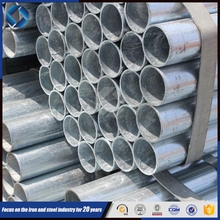 (API 5L X80) New product 8 inch st52 galvanized steel pipe fitting dimensions for sale