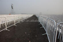 Temporary Fence/hot galvanized Temporary Fence factory
