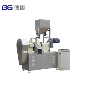 2018 China Hot Sale rotary head fried Cheetos nik naks Food extruder Making Machines