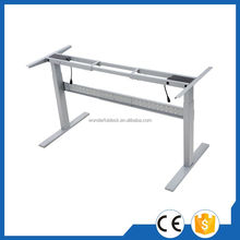Top level professional adjustable lap tray desk