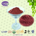 Red Yeast Rice extract Anthocyanin/ Lovastatin extract powder