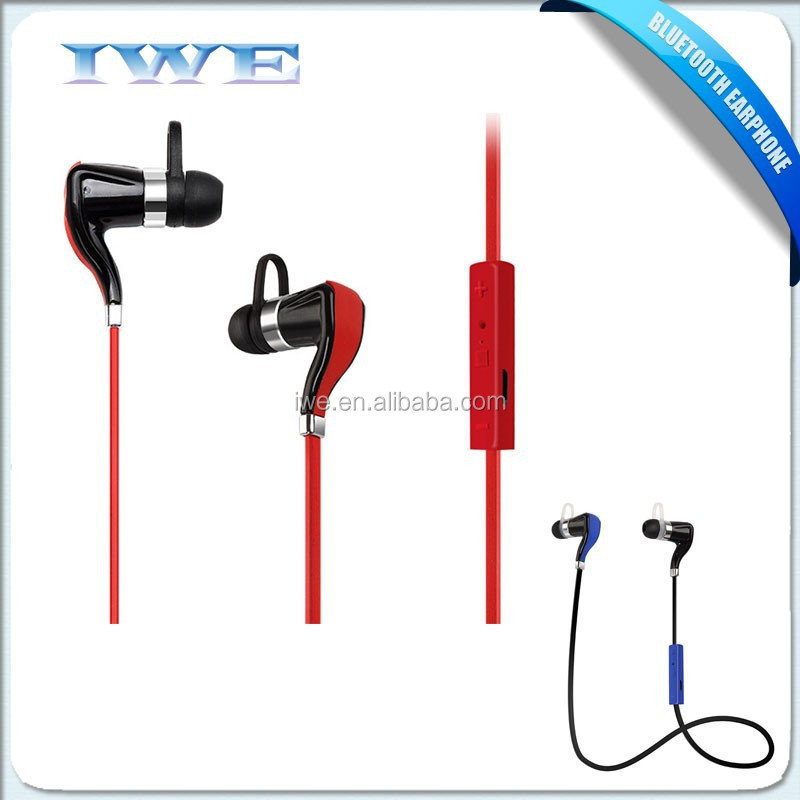 DJ Use and Wireless Communication wireless mini stereo sport bluetooth headphones