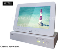 Price Waterproof Wireless 10.1'' Television Set LED