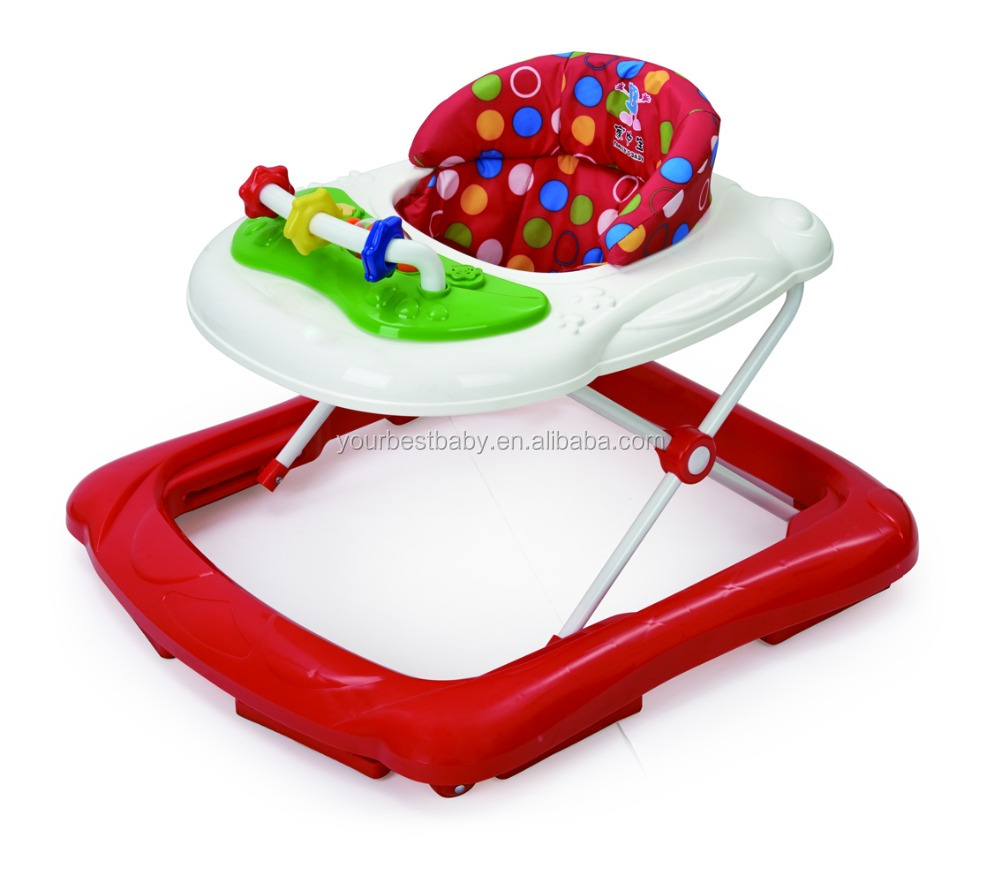 Play Music And Encourage Creativity learning baby walker and baby walker China