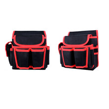 Multi Pocket Car Back Seat Travel Bag Organiser, Carrying Storage Pouch safety stroller Storage Organizer Car Seat Travel Bag