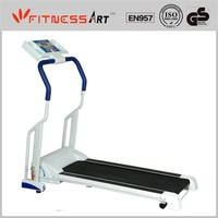 Home Use Mini Electric Treadmill TM8118