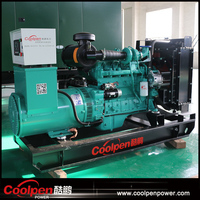 backup power 100kw permanent magnet generator