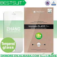 Mobile Phones China Tempered Glass Screen Protector For Nokia Asha 210