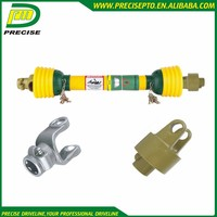 Heavy Duty Agricultural Tractors PTO Small Universal Joint Shaft