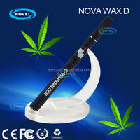Best price wholesale disposable wax pen Nova Wax D Nextick vamos e cigarette cig e-cigarette from Novel