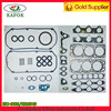 GASKET SET FOR MITSUBISHI 6G74 MD975370