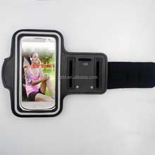 China Supplier outdoor cycling sports running wrist wallet pouch arm Bag, Cellphone waterproof Sports Wrist Pouch