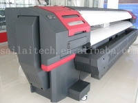 China Supplier!!eco solvent spt510 head cj4000 crystaljet printer crystal 4000 series 3.2m