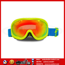 L1KC18 Factory supply high quality Motorcycle Outdoor custom ski goggles for sale