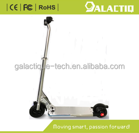 4.4AH cheap Light weight 2 wheel folding Aluminum Electric Scooter
