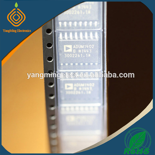 buy electronic components ADUM1402BRWZ online shop