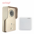 ACTOP office intercom wireless homemade video door intercom