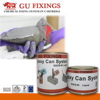 epoxy resin hardware concrete crack repair stone joint bond