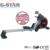 GS-7115 New Concept Fitness Club Body Building Seated Felt Rowing Machine