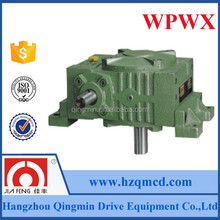 Gold Supply Gear Transmission Gearbox Speed Reducer