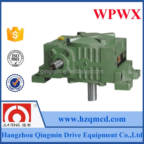 Worm Gearing Arrangement Reduction Gearbox worm gear speed reducer