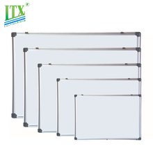 Free sample office meeting lacquered steel panel surface magnetic whiteboard sheets