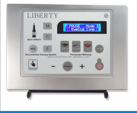 2015 new Professional Liberty permanent makeup machine digital tattoo machine