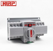 RP6-63R Auto Transfer Switch ATS