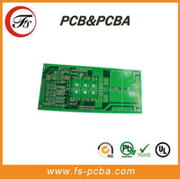 Shenzhen fr4 pcb board,94v0 pcb board with rohs,smart card multilayer pcb
