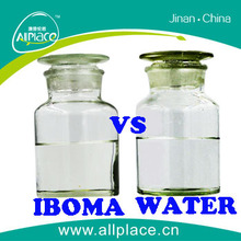IBOMA CAS NO. : 7534-94-3 Isobornyl methacrylate UV varnish UV curing monomer