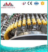 Concentrate Fruit Juice Filling Machine