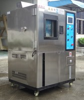 Rapit Rate Temperature change Test Chamber