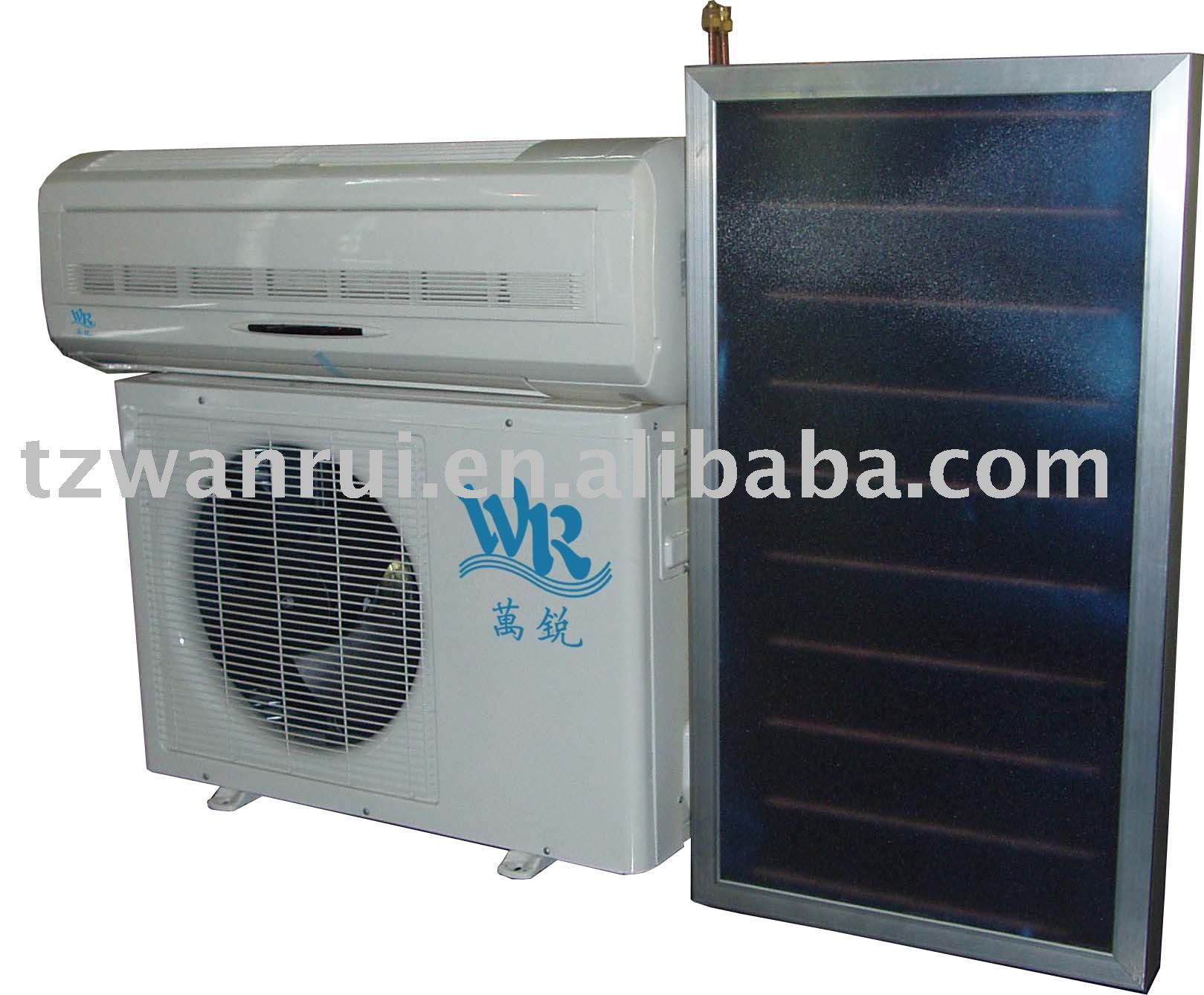 List Manufacturers of Solar Air Conditioning System, Buy Solar Air ...