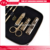 promotional fashion 777 manicure set FOR 2016 GIFT nail clipper sets