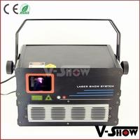 DJ laser lighting equipment RGB beam laser show light stage lighting laser projector