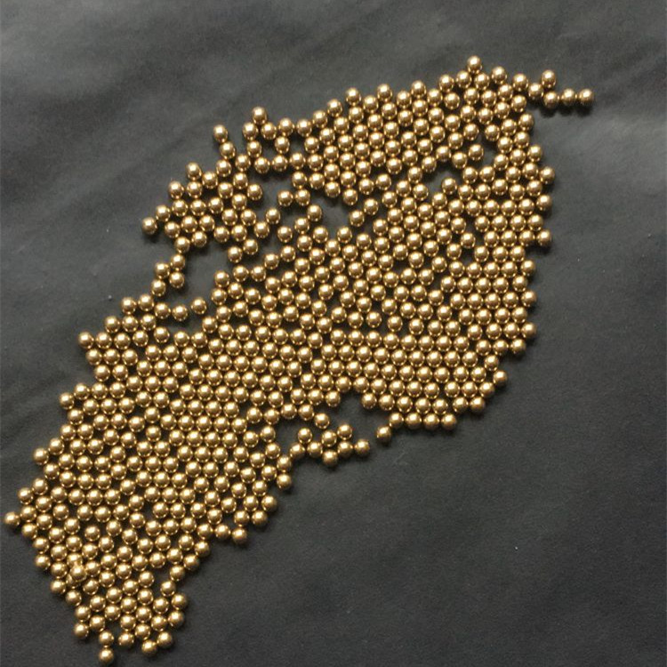 Free shipping H62/65 2mm small solid brass <strong>balls</strong> with high quality