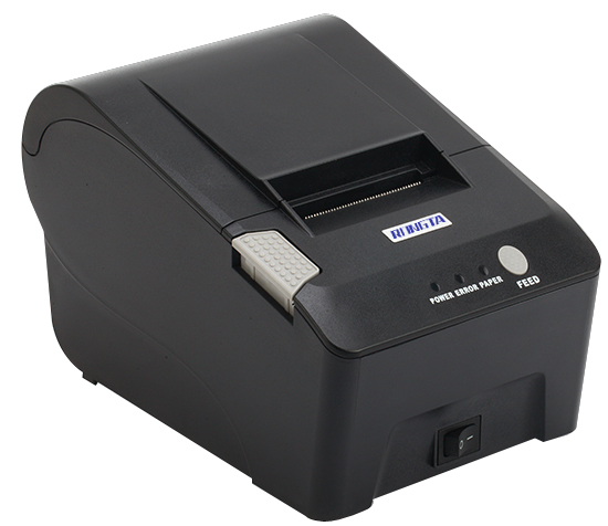 58MM parallel direct thermal usb' receipt printer, pos system supermarket vending supplies