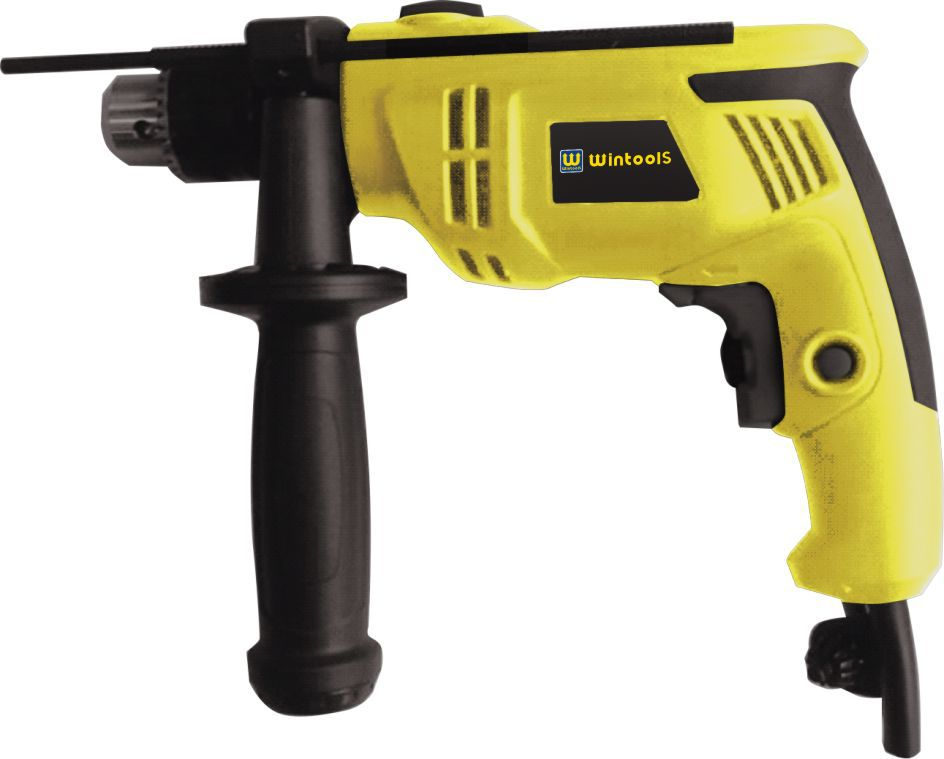 Wintools power tools good quality DIY impact drill WT02961