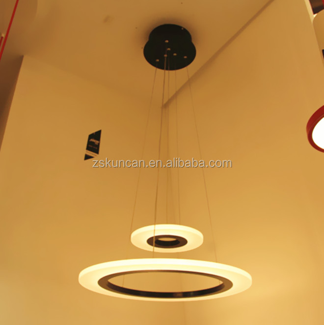 Iron decorative hanging lights,pendant lamp for hotel reception