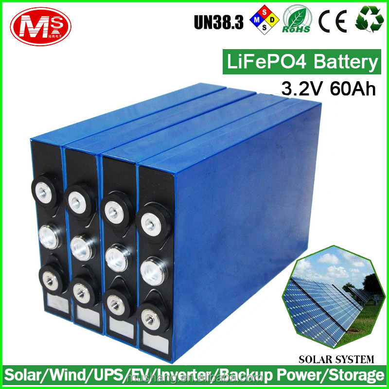 china wholesale high quality 48v 120ah Lithium LiFePo4 Battery pack For Electric fishing-boat/ Storage / Solar Power System