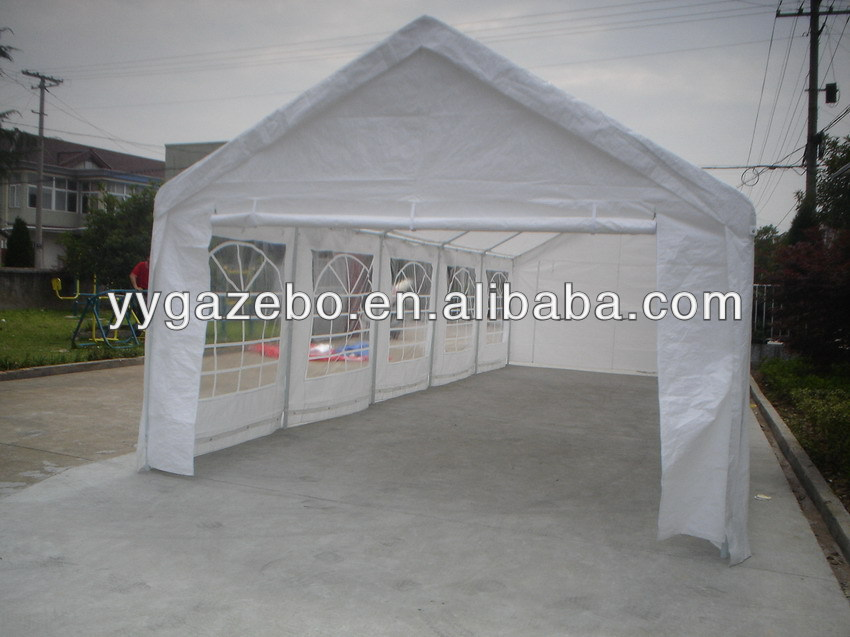 3x6m outdoor carport canopy for car parking buy portable carport car carport canopy product on alibabacom - Carport Canopy