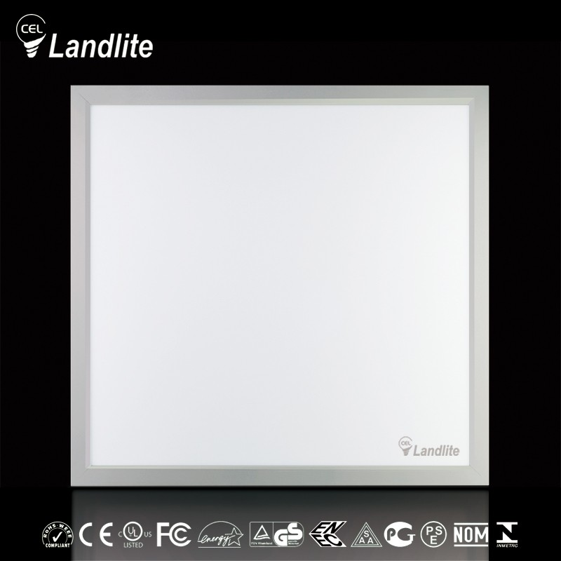 Standard Size Panel LED Light 600x600 Surface Mounted LED Sky Ceiling Panel