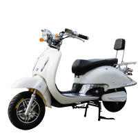 New Fashion Electric China Motorbikes