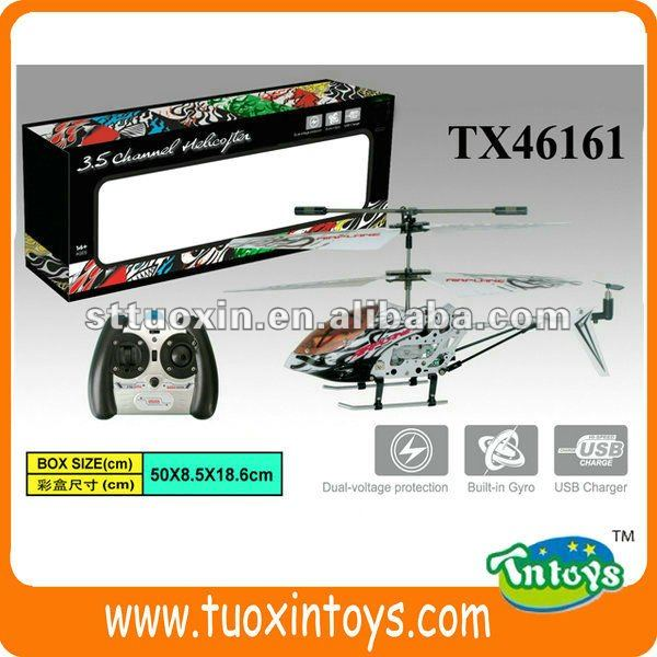 gyro metal 3.5-channel rc helicopter, 3.5ch model king rc helicopter, 3.5ch gyro metal rc helicopter