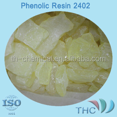 glue material adhesive material phenolic resin 2402 in plastic masterbatches from shanghai THC