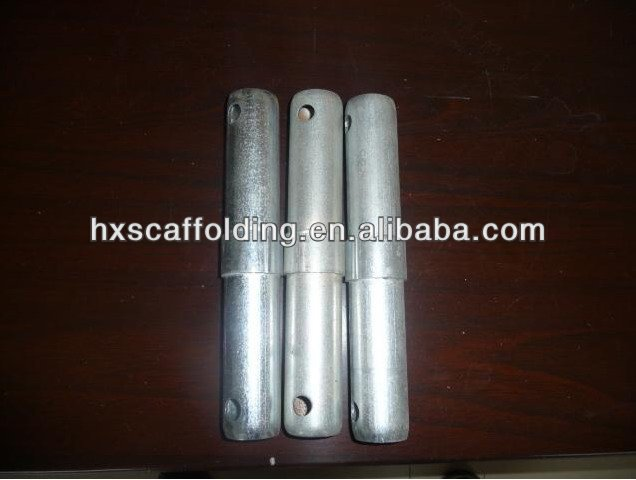alloy steel pin joint
