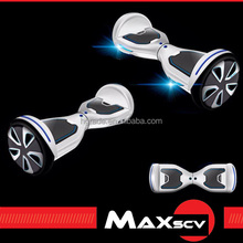 2016Max King Sports the Newest Model Samsung Battery 2 Wheel Scooter Self Balancing Electric