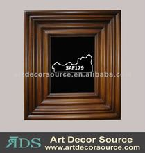 Wooden Picture Frames to Paint